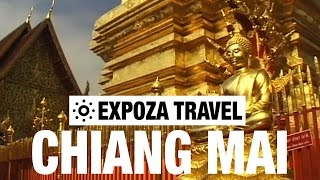 Chiang Mai Vacation Travel Video Guide