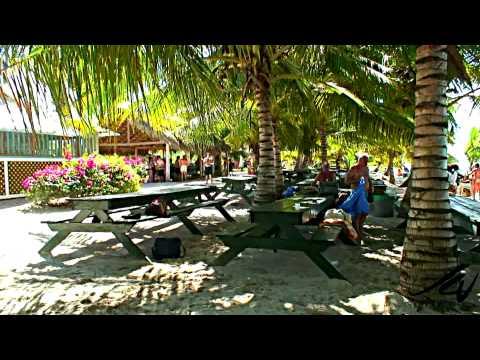 Saona Island (HD)  -  Breathtakingly beautiful (Dominican Republic.)