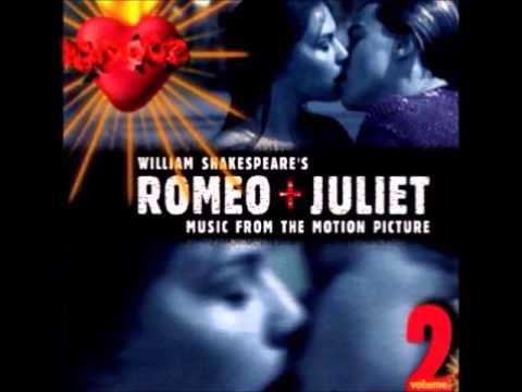 Romeo + Juliet OST - 21 - Escape From Mantua