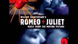 Romeo + Juliet OST - 21 - Escape From Mantua