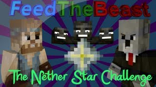 Koala Kraft Feed The Beast - The Nether Star Challenge [Koala Kraft Feed The Beast 48]