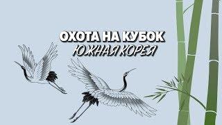 Охота на кубок / Южная Корея