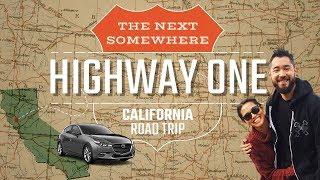 Explore More: California Highway One Roadtrip