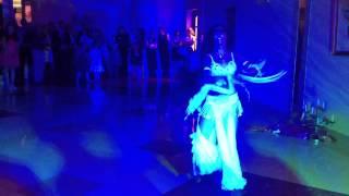 Танець живота весілля 2013