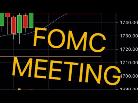 FOMC meeting update on 28 April 2021