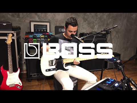 Dicas BOSS GT-1 - Worship Delay