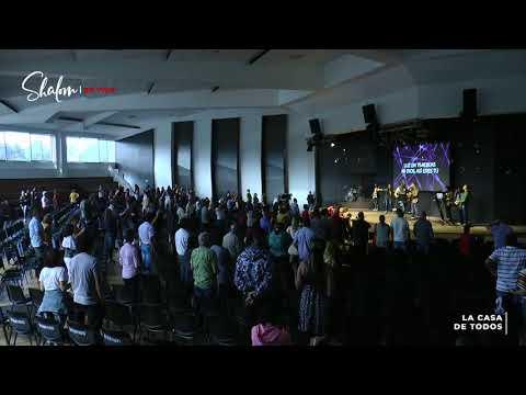 Iglesia Cristiana En Vivo 1 |  Enero.12.2020