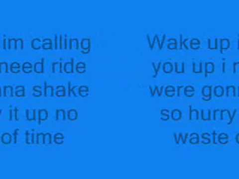 Bring em out lyrics feat. drake bell