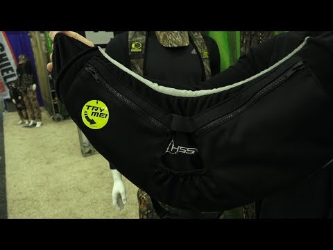 Hunter Safety System Heated Muff Pack