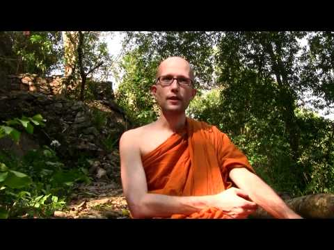 Ask A Monk: Importance of Past Lives