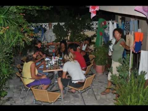 Lesbos 2012 Scala Eressos