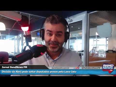 """Carlos Andreazza: """"É triste quando as virtudes da Constituição são usadas para livrar bandidos"""""""