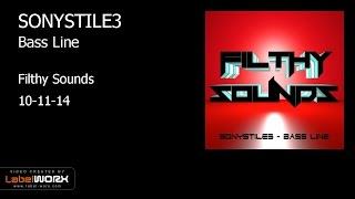 SONYSTILE3 - Bass Line (Original Mix)