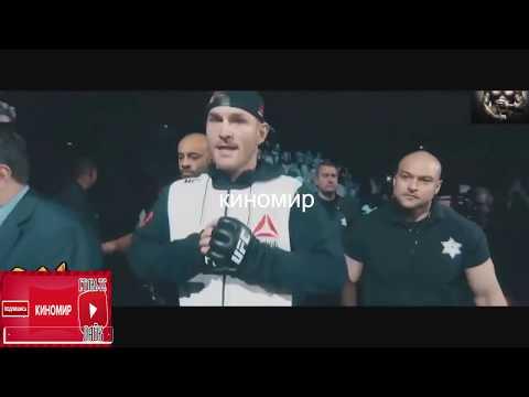 Лучшие накауты из MMA UFC под музыку №2