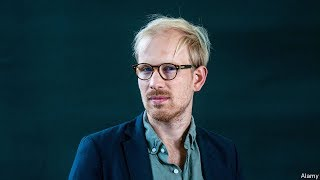 Rutger Bregman: People Are Basically Good
