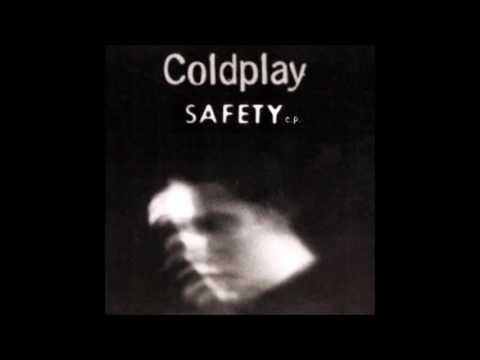 Coldplay - Parachutes Non-Album Singles and B-Sides 1998-2001 Vol. 1
