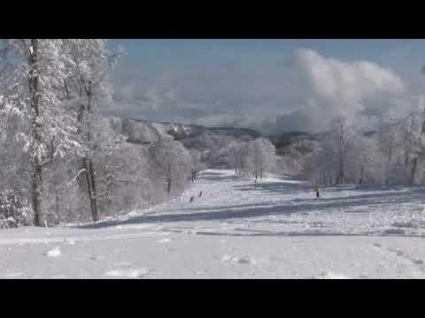 Japan Nagano Snow Resort Nozawa Onsen