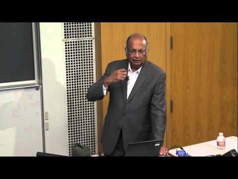 The 2014-2015 Dean Lytle Electrical Engineering Endowed Lecture
