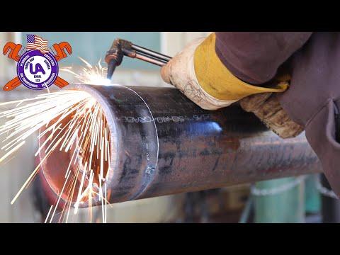 Getting into the Trades: Union vs Non-union | EP 1: Pipefitters 123