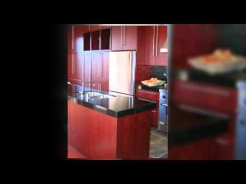 Custom Cabinets - San Francisco's Closets Van Go - YouTube on