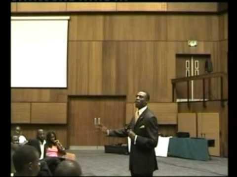 Nigeria's Leading Motivational Speaker  Kingsley Obiakor on Motivation