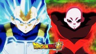 ABBIAMO UNA CERTEZZA! SUPER SAIYAN BLUE LIMIT BREAKER! - Dragon Ball Super Ep 123 Recensione ITA
