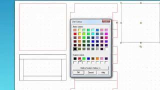 wooden box in 2D Design tutorial for laser cutter.mp4