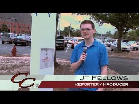 JT Fellows Reel (May 2014)