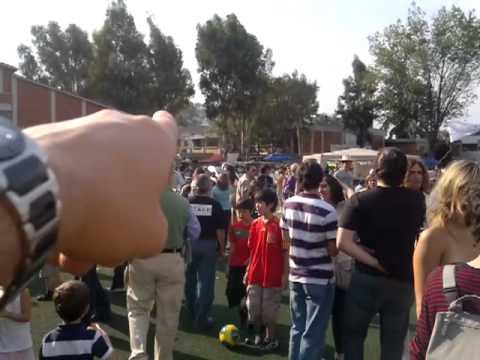 Greengates School - Mexico City