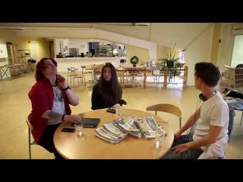 Dagbladet Skoleprosjekt Versjon 2