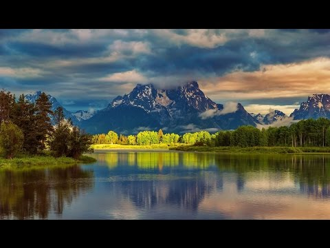 10 Best Places to Visit in Wyoming