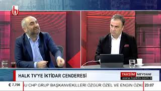 Silivri Cezaevi'nde corona paniği / Taksim Meydanı - 3.Bölüm - 8 Mayıs