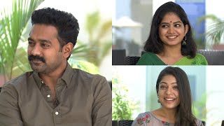 Special Chat Show l With team 'Mantharam' | Mazhavil Manorama
