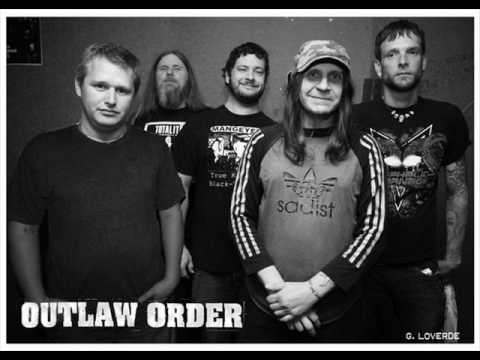 Outlaw Order - Alcohol Tobacco Firearms