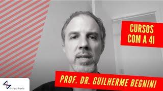 Curso SOLIDWORKS com a 4i Engenharia - Prof. Guilherme Begnini