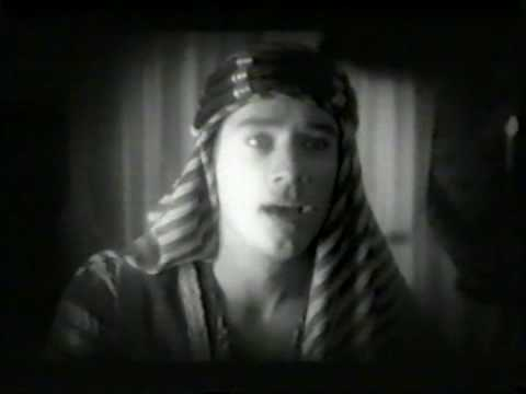 Läkerol Commercial - The Silent Movie (1990s)