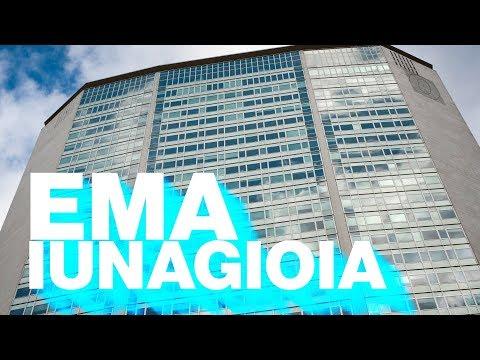 Milano dice bye bye all'EMA, l'Agenzia del Farmaco