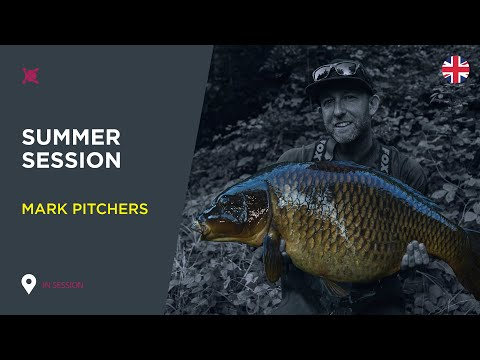 ***Carp Fishing*** Roman Times - Mark Pitchers