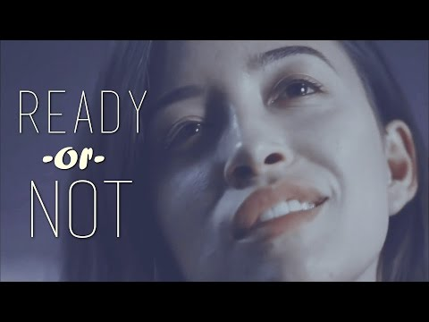 » rosita espinosa || ready or not