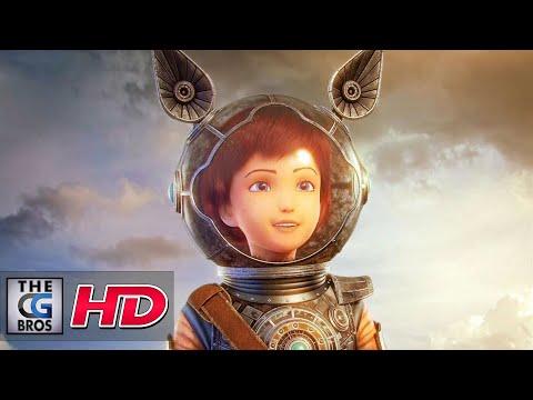 "**Award Winning** CGI 3D Animated Short Film: ""Green Light"" - by Seongmin Kim | TheCGBros"