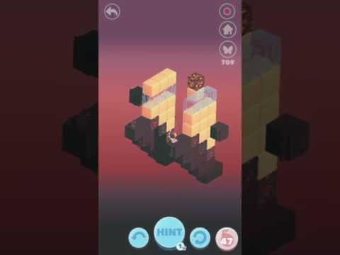 Aurora - Puzzle Adventure: Level 244 Walkthrough & iOS iPhone Gameplay (Silverback Games)
