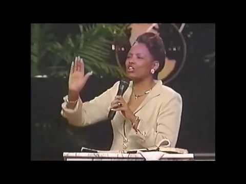 Dominion Camp Meeting 1996  Iona Locke 22  Thursday P.M. July 4, 1996