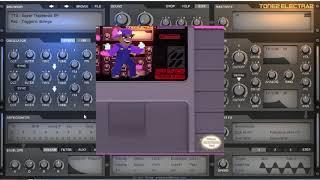 ElectraX Preset Bank Preview - Super Traptendo XP + Bonus MIDI Kit