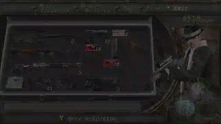 Resident Evil Hype- Resident Evil 0-4