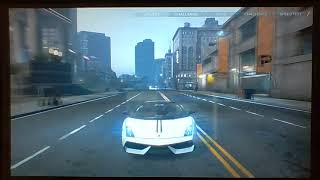 Need for Speed: Most Wanted - Online Multiplayer Speedlist 1