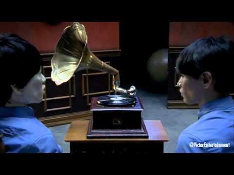 サカナクション - 『バッハの旋律を夜に聴いたせいです。』(MUSIC VIDEO) -BEST ALBUM「魚図鑑」(3/28release)-