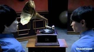サカナクション - 『バッハの旋律を夜に聴いたせいです。』