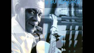Nino Rivera y su Conjunto - El Jamaquino
