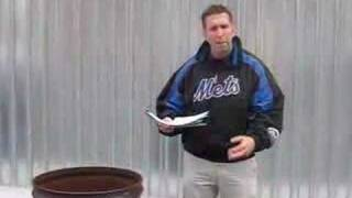 New York Mets 2007- A Season Up In Flames