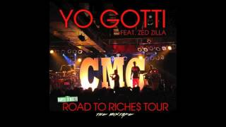 Yo Gotti - Gangsta Party (feat. 8 Ball & MJG & Bun B)